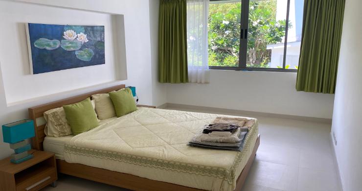Modern 4 Bedroom Tropical Sea View Villa in Plai Laem-20