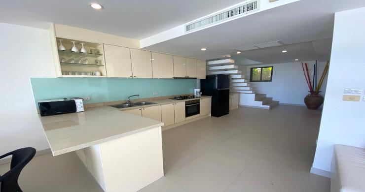 Modern 4 Bedroom Tropical Sea View Villa in Plai Laem-8