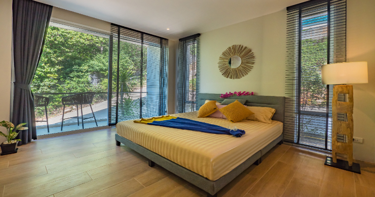 Charming 2 Bed Modern Apartment for Sale in Bangpor-13