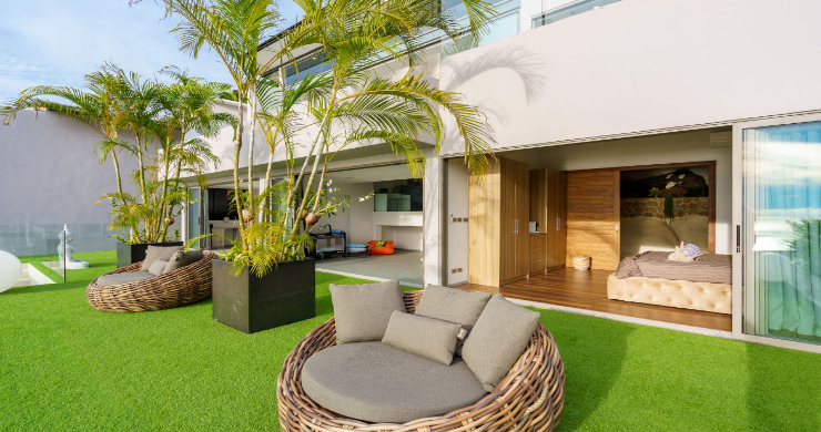 Luxury 3 Bed Sea View Villa for Sale in Chaweng Hills-19