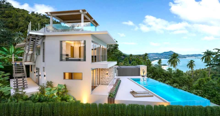 koh-samui-luxury-villa-5-bed-sea-view-chaweng-hills-2