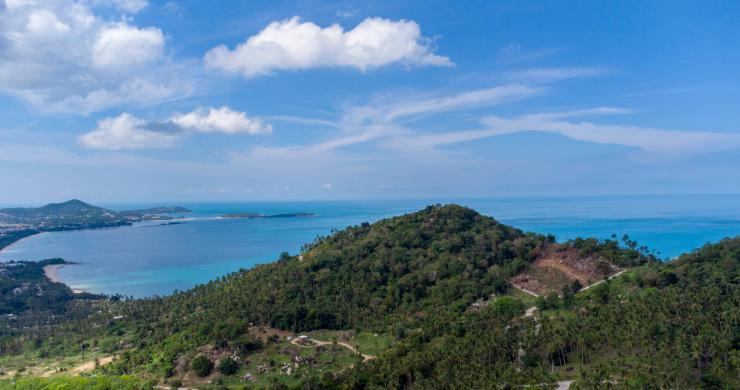 koh-samui-land-for-sale-chaweng-noi-sea-view-3