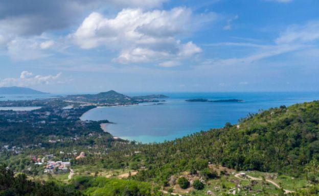 koh-samui-land-for-sale-chaweng-noi-sea-view