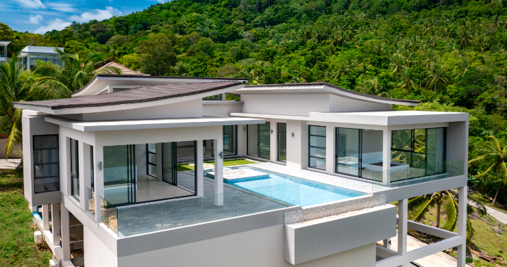 koh-samui-luxury-villa-4-bed-bang-por-hills-2