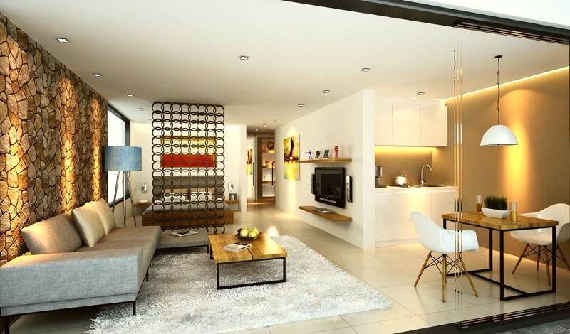 New Stylish Sea-view Apartments in Choeng Mon-12