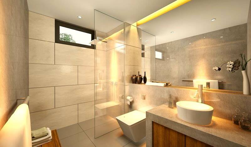 New Stylish Sea-view Apartments in Choeng Mon-13