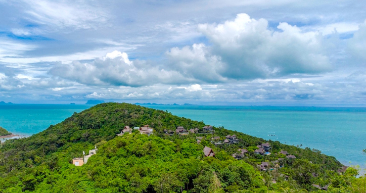 koh-samui-sea-view-land-for-sale-laem-yai-7
