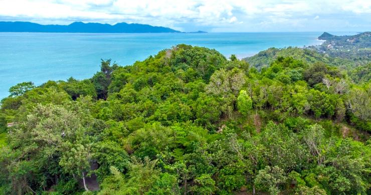 koh-samui-sea-view-land-for-sale-laem-yai-5