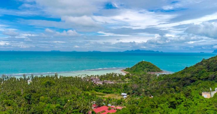 koh-samui-sea-view-land-for-sale-laem-yai-3
