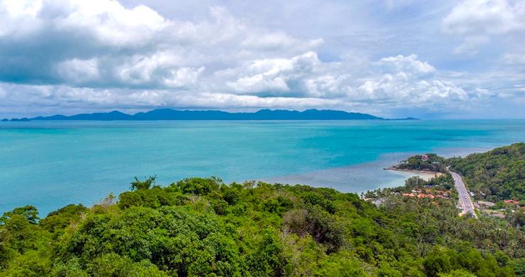 koh-samui-sea-view-land-for-sale-laem-yai-1