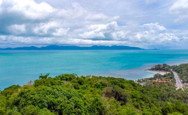 koh-samui-sea-view-land-for-sale-laem-yai