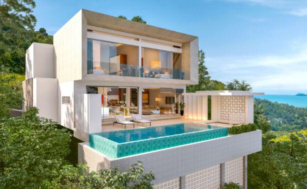 koh-samui-luxury-villas-for-sale-sea-view-bangpor-hills
