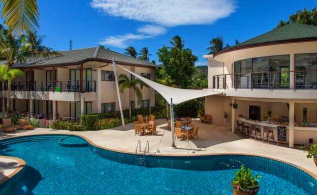 Foreign Freehold Modern Condo by Plai Laem Beach