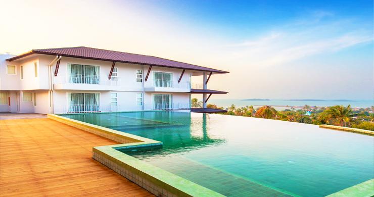 Modern Sea view Freehold Condos by Bangrak Beach-13