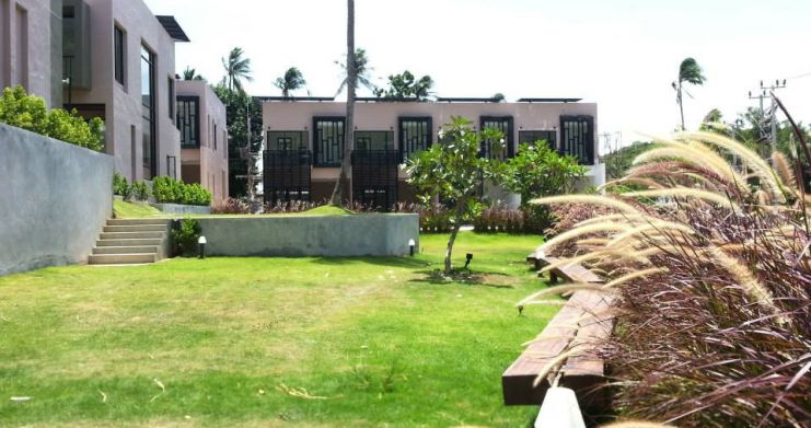 New Affordable 3 Bedroom Modern Houses by Beach-14