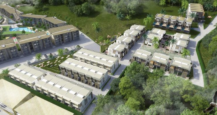 New Affordable 3 Bedroom Modern Houses by Beach-20
