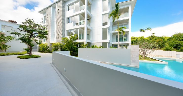 Luxury Condominium Close by Choeng Mon Beach-5