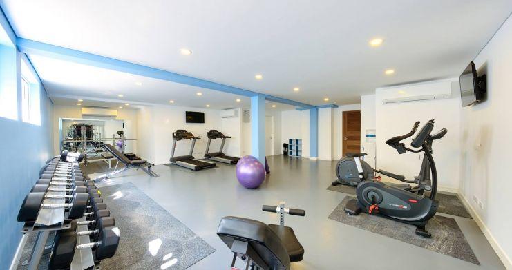 Luxury Condominium Close by Choeng Mon Beach-17