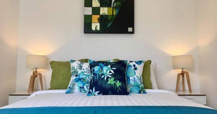 Luxury Condominium Close by Choeng Mon Beach-11