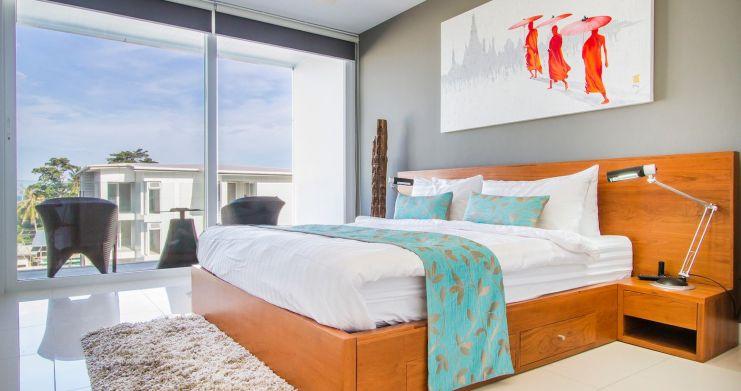 Luxury Condominium Close by Choeng Mon Beach-10