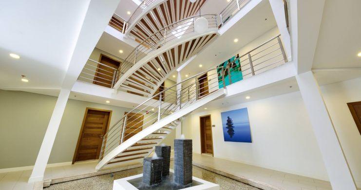 Luxury Condominium Close by Choeng Mon Beach-15