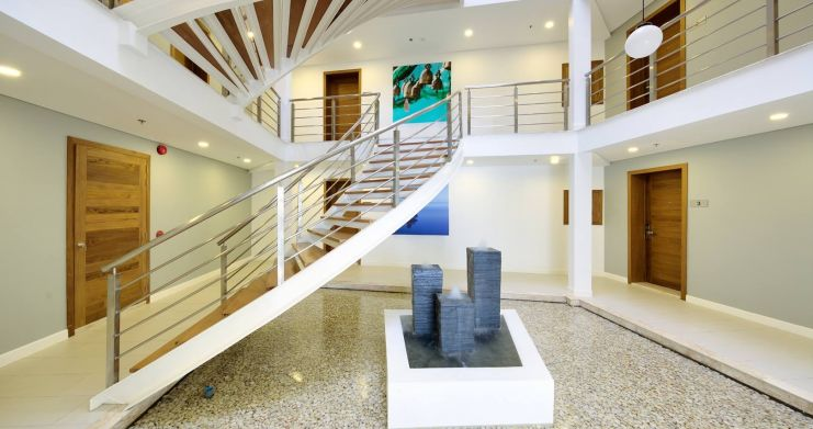 Luxury Condominium Close by Choeng Mon Beach-14