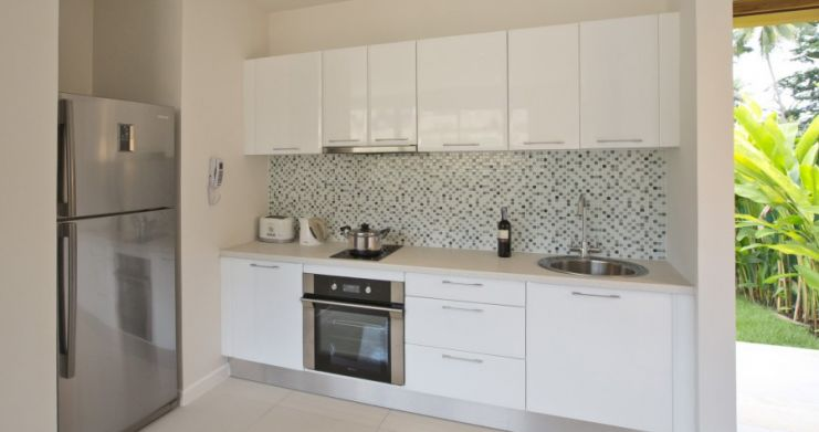 Luxury Condominium Close by Choeng Mon Beach-9