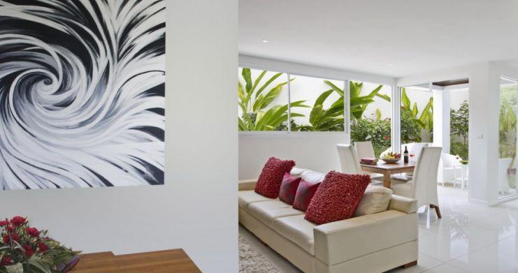 Luxury Condominium Close by Choeng Mon Beach-7