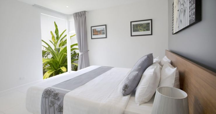 Luxury Condominium Close by Choeng Mon Beach-12