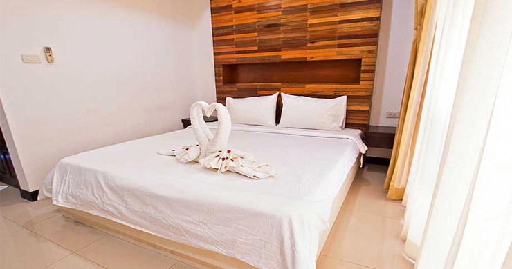 Foreign Freehold Modern Studio Apartment in Chaweng-4