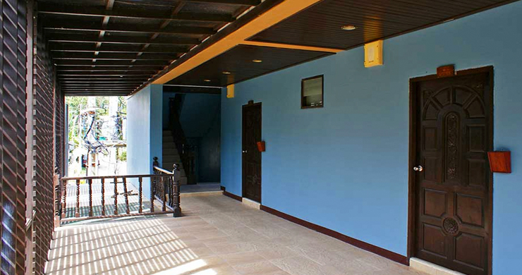 Foreign Freehold Modern Studio Apartment in Chaweng-10