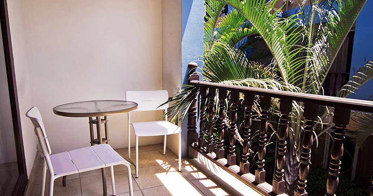 Foreign Freehold Modern Studio Apartment in Chaweng-9