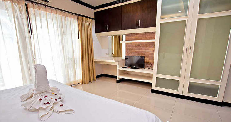 Foreign Freehold Modern Studio Apartment in Chaweng-2
