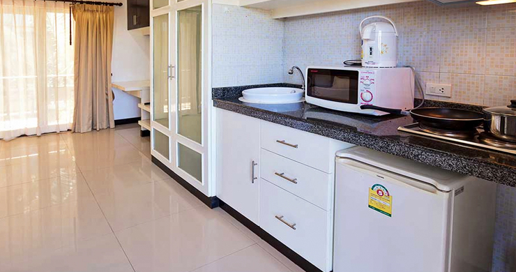 Foreign Freehold Modern Studio Apartment in Chaweng-6