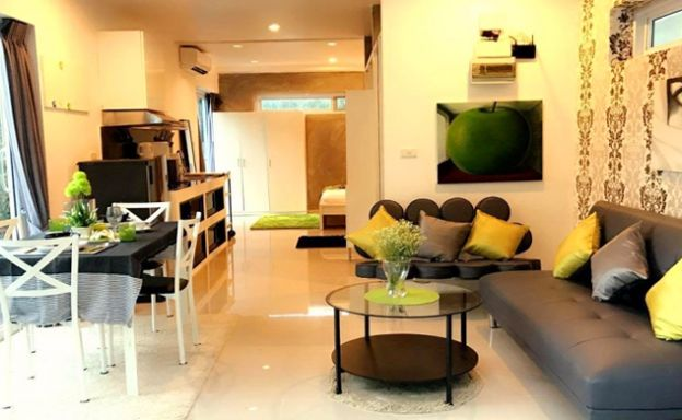 Modern Sea View Pool Villas for Sale in Chaweng