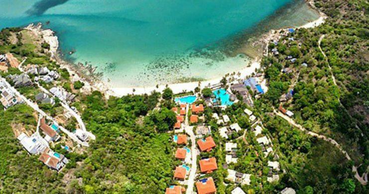 Exclusive 4 Bedroom Tropical Pool Villa in Plai Laem-27