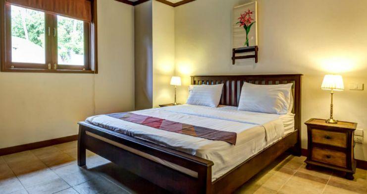 Exclusive 4 Bedroom Tropical Pool Villa in Plai Laem-22