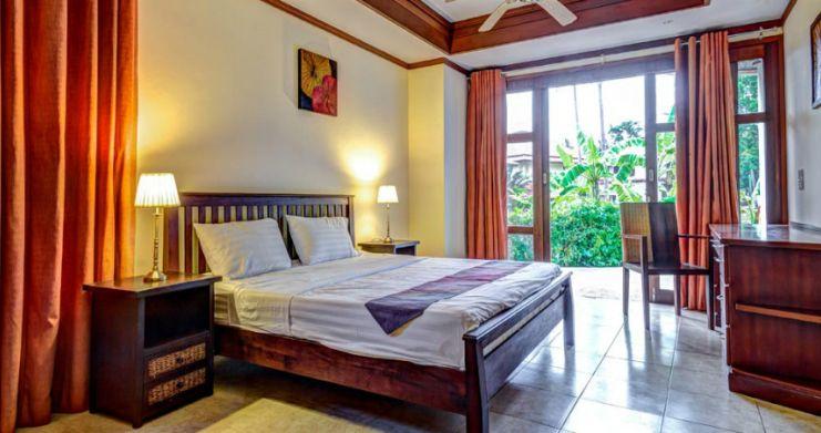 Exclusive 4 Bedroom Tropical Pool Villa in Plai Laem-21