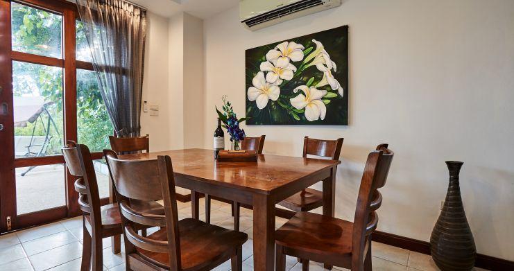 Exclusive 4 Bedroom Tropical Pool Villa in Plai Laem-4