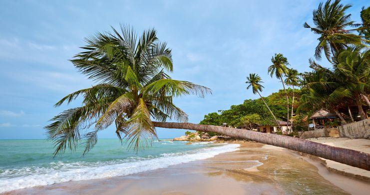 Exclusive 4 Bedroom Tropical Pool Villa in Plai Laem-26