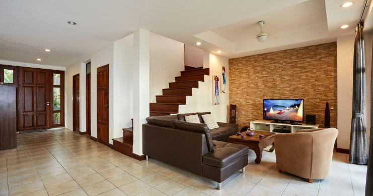 Exclusive 4 Bedroom Tropical Pool Villa in Plai Laem-2