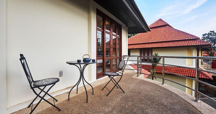 Exclusive 4 Bedroom Tropical Pool Villa in Plai Laem-7