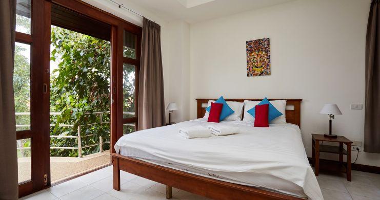Exclusive 4 Bedroom Tropical Pool Villa in Plai Laem-11