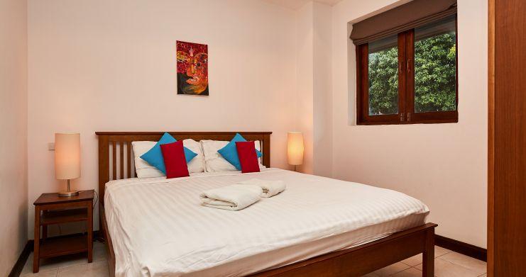 Exclusive 4 Bedroom Tropical Pool Villa in Plai Laem-13