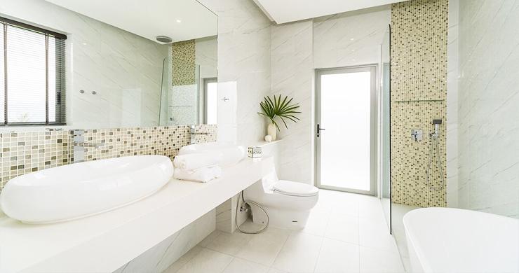 Exclusive New Luxury Sea-view Villas in Lamai-14