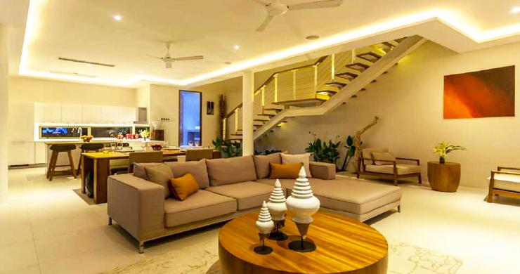 Exclusive New Luxury Sea-view Villas in Lamai-19