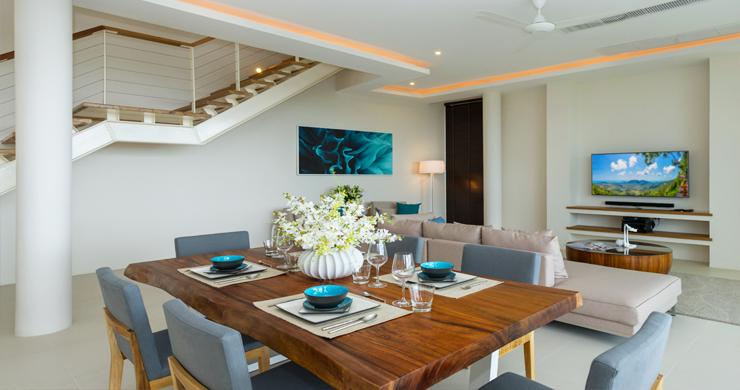 Exclusive New Luxury Sea-view Villas in Lamai-6