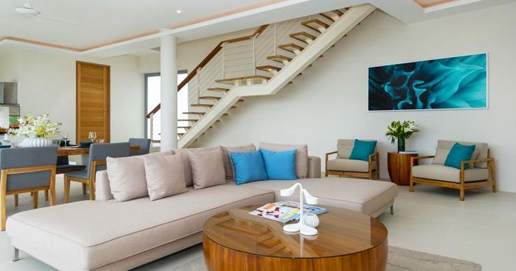 Exclusive New Luxury Sea-view Villas in Lamai-5