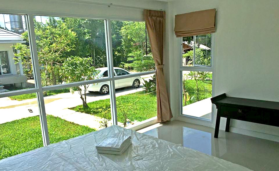 New 2 bedroom Modern Villas in Peaceful Ban Tai-3