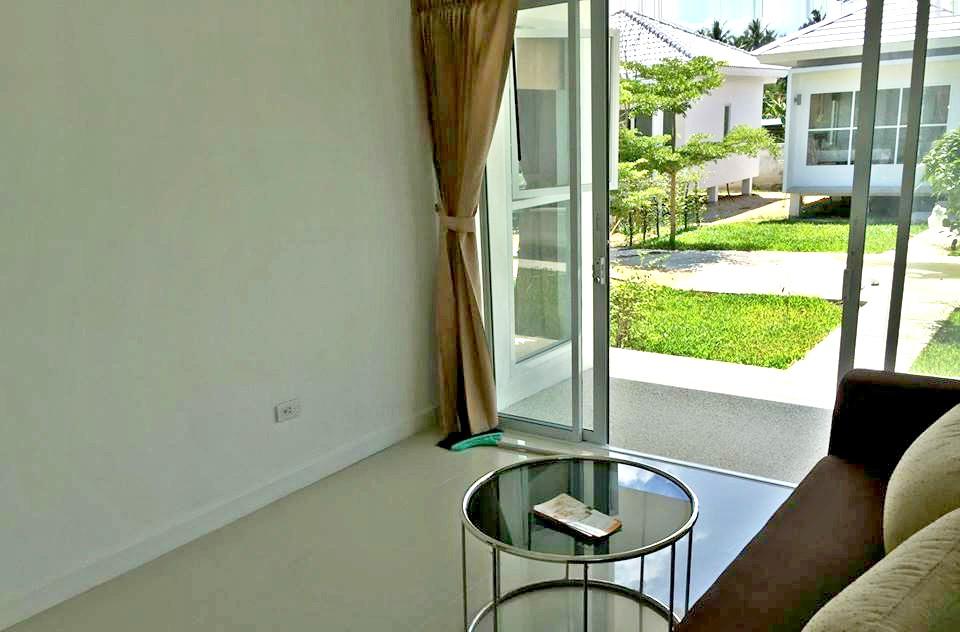 New 2 bedroom Modern Villas in Peaceful Ban Tai-4